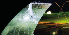 elementum fx vijverfonteinen en fonteintechniek